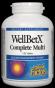WellBetX Complete Multi (120 Tabs)*