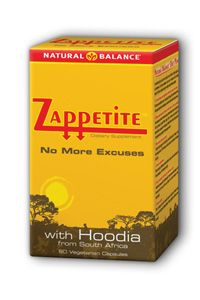 Zappetite (60 Capsules) Natural Balance