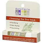 Aura Cacia Cleansing Tea Tree Stick (0.29 fl.oz).
