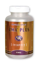 Natural Sport's ZMA Plus when used in conjunction with the Natural Sport fitness plan, boosts stamina, increases muscle size and enhances muscle tone..