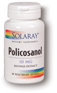 Policosanol helps lower bad cholesterol and increases good cholesterol. Its side effects are temporary and short-lived.