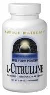 L-Citrulline is a crystalline free-form amino acid that encourages healthy blood flow.