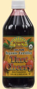 Tart cherries contain naturally occurring plant compounds that have anti-inflammatory and antioxidative properties. Buy Today at Seacoast.com!.