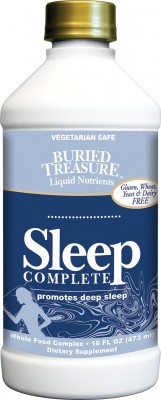 Sleep Complete's highly advanced natural liquid formula calms the body and relaxes the brain to encourage a deep restful sleep necessary for health and longevity..
