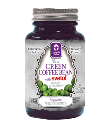Join the Diet Reveloution! 100% Pure Green Coffee Bean Extract with Svetol is the hottest dietary supplement on the market today..