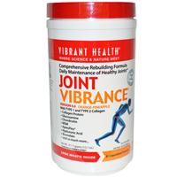 Comprehensive Support Formula, Joint Vibrance Powder Version 4.0 combines,  Glucosamine, Collagen, Chondroitin, Hyaluronic Acid, MSM, Botanicals and More..